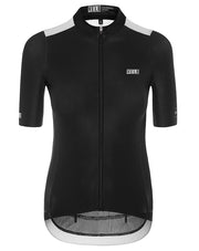 Pro Fit Aero Jersey Black Women