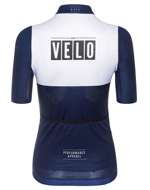Pro Fit Aero Jersey Navy Women