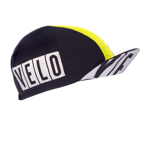 VELO Cap Yellow