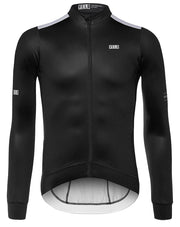 Girona Long Sleeve Jersey Black