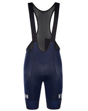 Pro Fit Bib Shorts Navy/Black