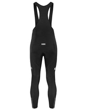 Pro Fit Bib Tights Black