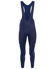Pro Fit Bib Tights Navy Women