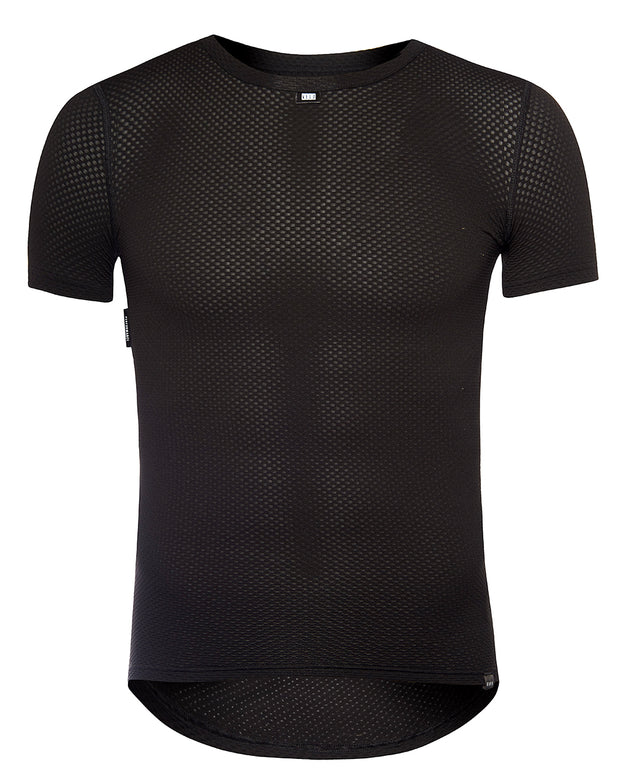 Base Layer Tee Black