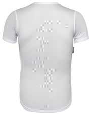Base Layer Tee White