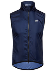 Lightweight Gilet Navy