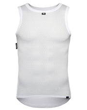 Base Layer Vest White