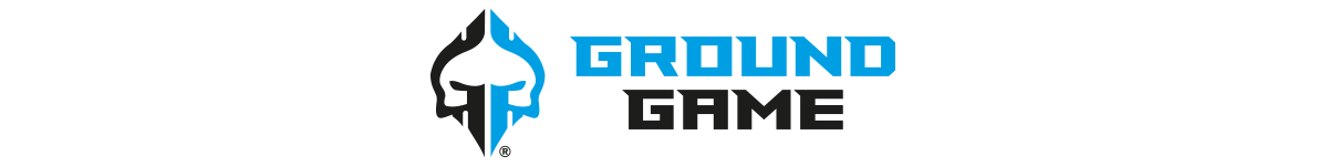 Ground Game brand header image