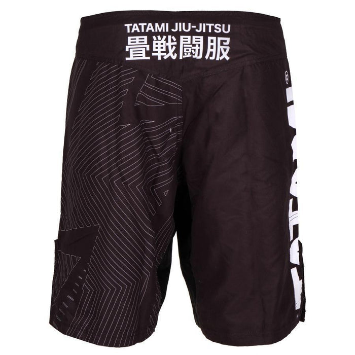 Tatami IBJJF Rank Shorts