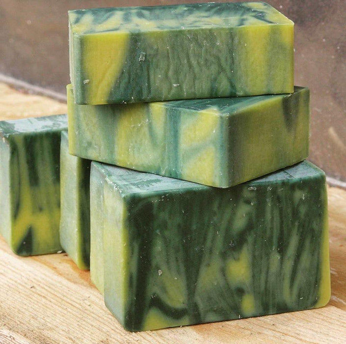 Savon Clean Hugs Bar - Menthe & Citron