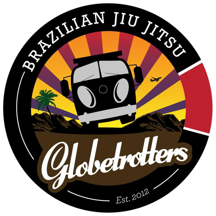The Brazilian Jiu Jitsu Globetrotter