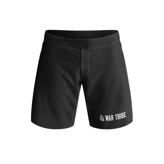War Tribe Grappling Shorts Competition Standard