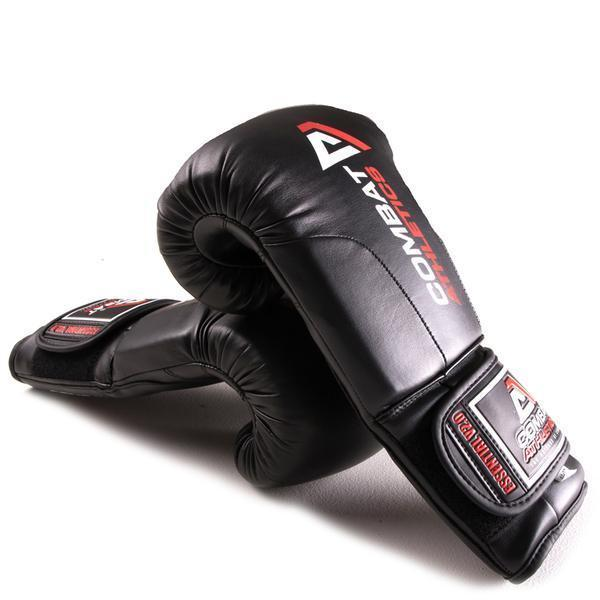 Gants de Boxe - Combat Athletics Essential V2