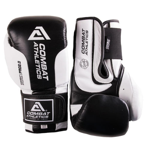 Gants de Boxe - Combat Athletics Pro Series V2