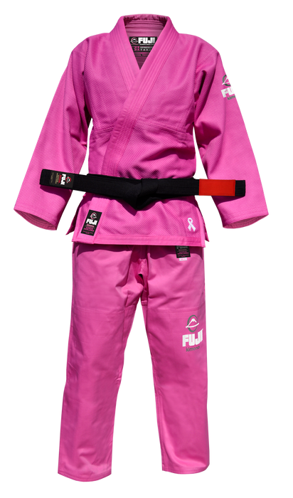 Kimono JJB Fuji All Around - Rose