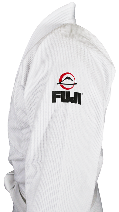 FUJI Sports Single Weave Judo Gi
