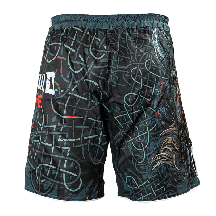 Shorts MMA - Ground Game Odin
