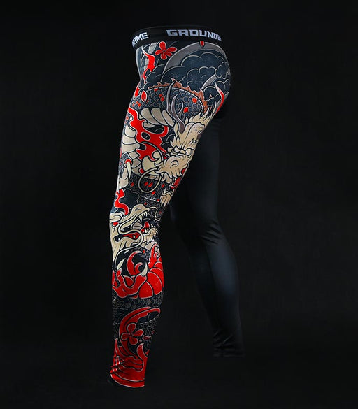 Ground Game Yokai 2.0 Leggings
