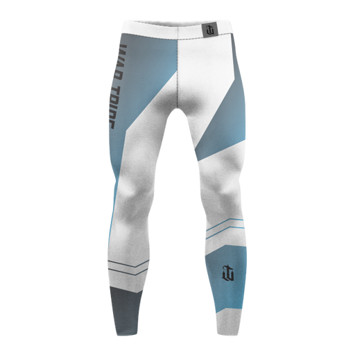 War Tribe Agility Spats