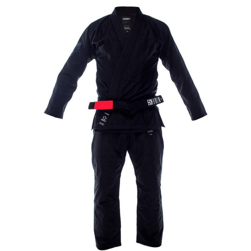 Hyperfly Starlyte BJJ Gi front complete