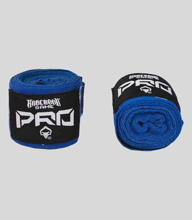 Ground Game Logo Hand Wraps