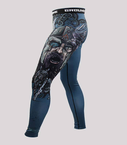 Pantalons de compression - Ground Game Odin