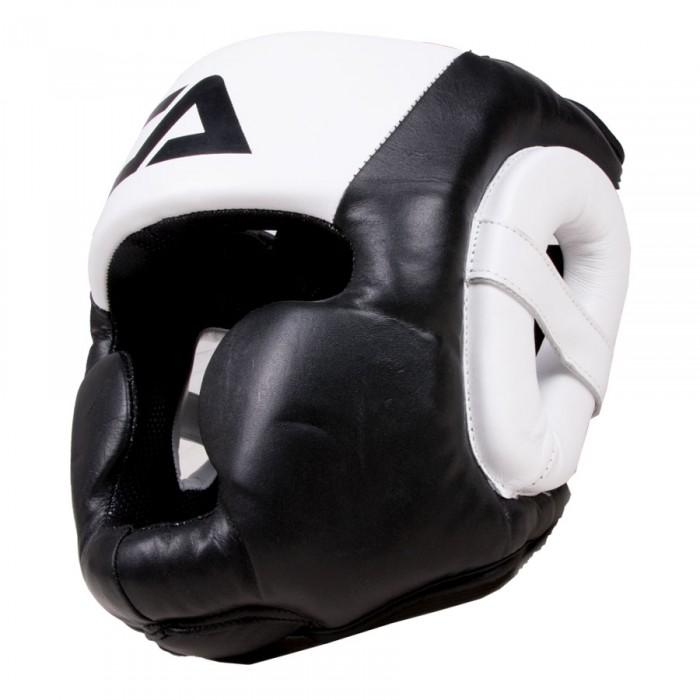 Casque - Combat Athletics Pro Leather