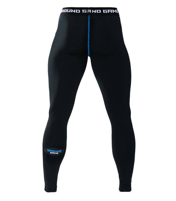 Pantalons de compression - Ground Game Athletic
