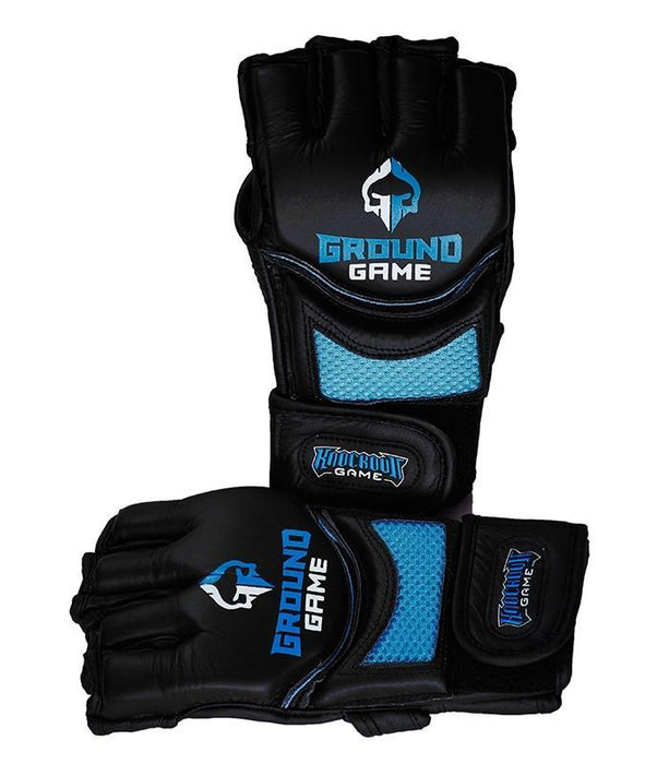 Gants MMA - Ground Game KNOCKOUT GAME