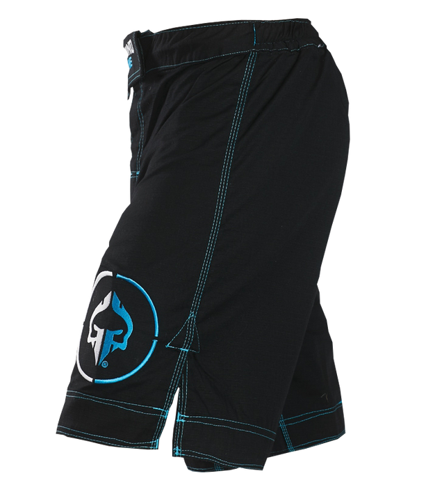 Shorts MMA Ground Game Athletic Ripstop