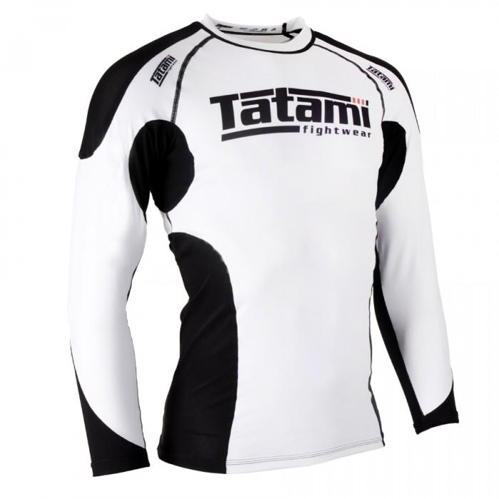 Rash Guard - Tatami Technical