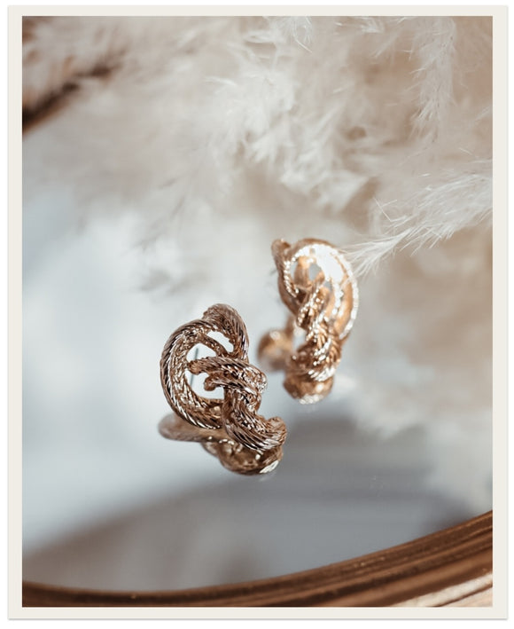 Luxe Earrings #10