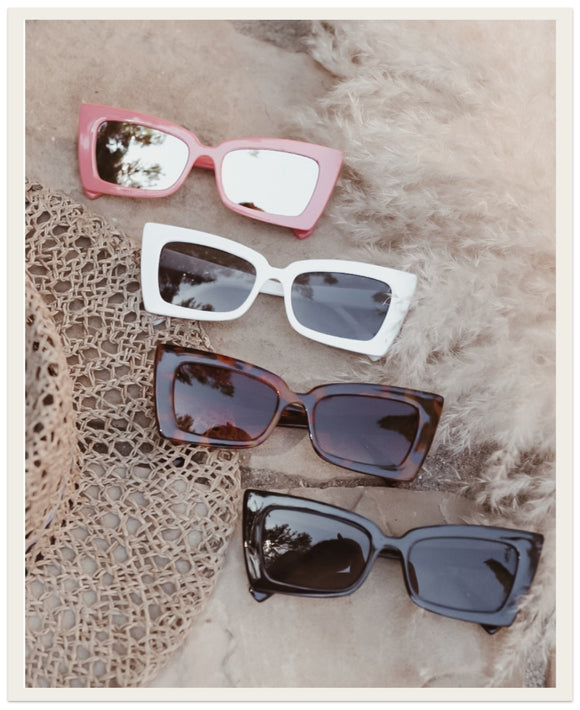 On Trend Sunnies