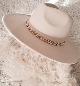Hayley Rancher Hat