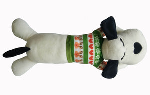 LIMITED EDITION !! Ugly Christmas Sweater Long Body Pillow