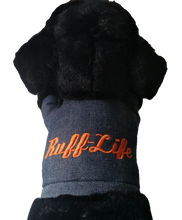Load image into Gallery viewer, PIPER the Rottie Long Body Pillow w/Ruff-Life Shirt