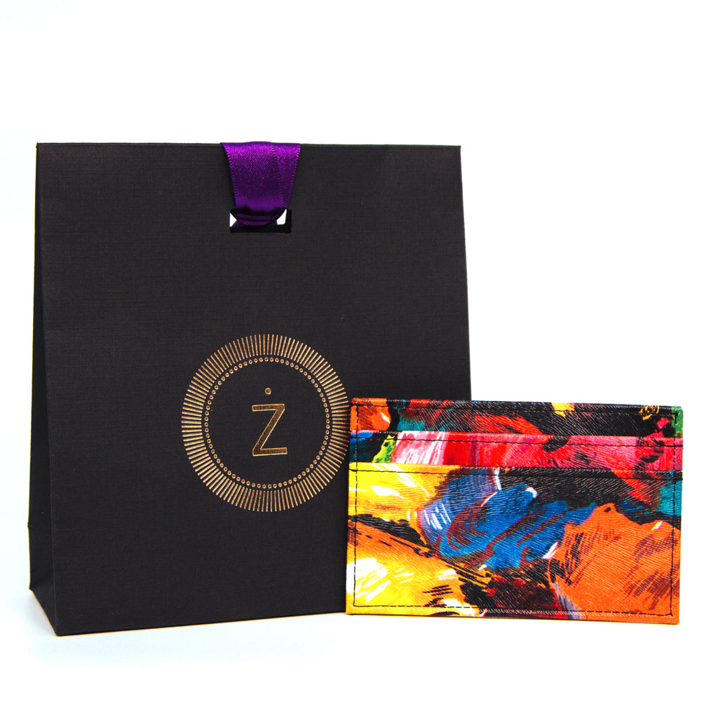 SPIRIT ON IDEA - CH - ZEKERA Bolsa