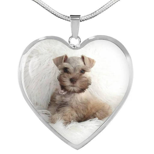 Your Pet's Picture Necklace