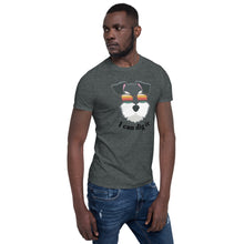 Load image into Gallery viewer, Schnauzer I Can Dig It Short-Sleeve Unisex T-Shirt