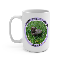 Load image into Gallery viewer, Personalized Pet Photo Mug