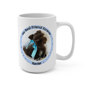 Personalized Pet Photo Mug