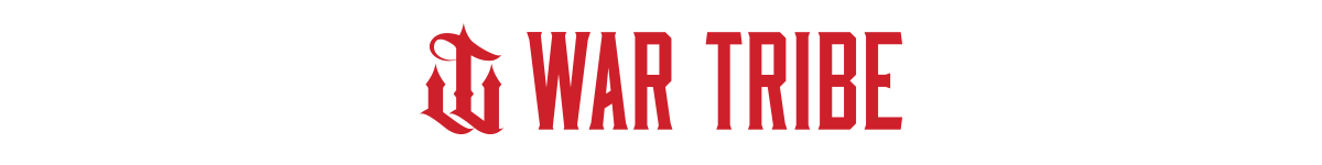 War Tribe Brand header image