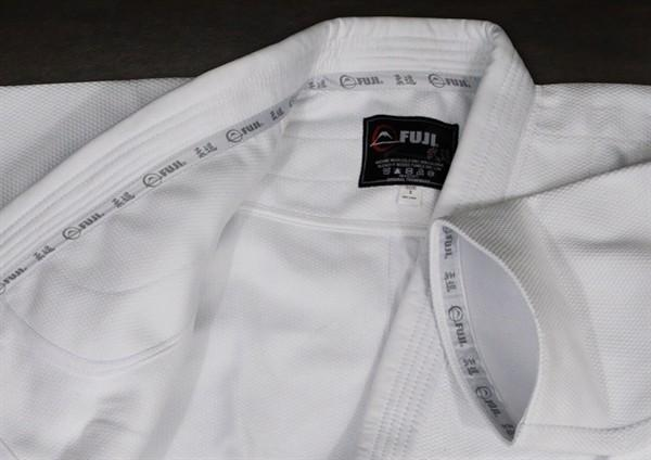 FUJI Sports Double Weave Judo Gi