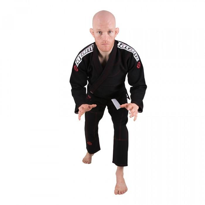 Tatami Japan Series Maple Koi BJJ Gi Zwart