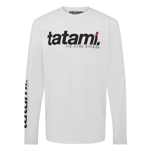 Tatami Base Collection Long Sleeve T-Shirt