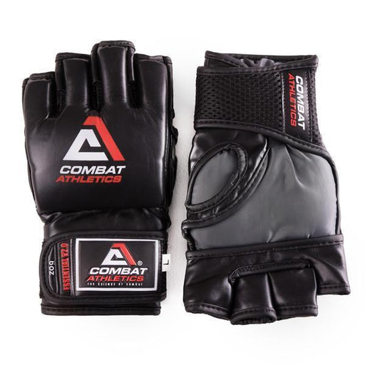 Combat Athletics Essential V2 6oz MMA Handschoenen