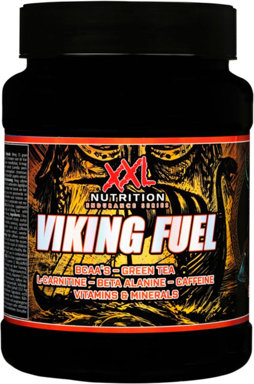 XXL Nutrition Viking Fuel