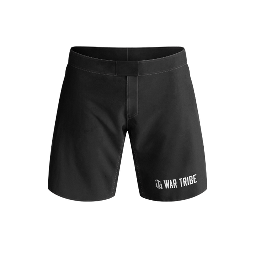 War Tribe Kids Grappling Shorts Competition Standard