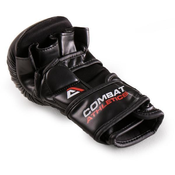 Combat Athletics Essential V2 6oz MMA Sparring Handschoenen