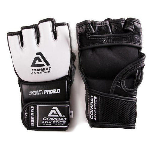 Combat Athletics Pro Series V2 4oz MMA Handschoen